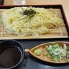 ヤハタすしべん - 料理写真:ざるラーメン