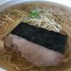 ばんがり - 料理写真:ラーメン