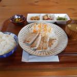 おうちごはん ハレ - 料理写真:今回の注文♡