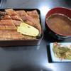 Kisaku - 料理写真:【うな重(松)3900円】