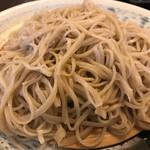 青崎山荘 - 本当の味わい