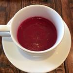 DIALOGUE - スープ