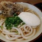 松製麺所 -