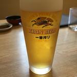 73162486 - 生ビール×2                       1.200円
