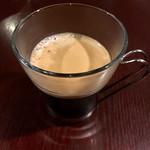 73162809 - ホットコーヒー