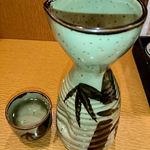 73162905 - 選べる晩酌セット(須坂市の渓流というお酒)