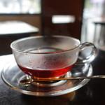 マツシタキッチン - ☆紅茶(^_-)-☆