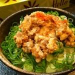 満麺の笑み - 豚マヨ丼