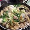 ちゃんこ市関 - 料理写真:醤油ちゃんこ