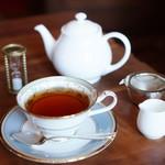 73170724 - 紅茶