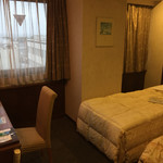 ホテル サンバリー - 客室