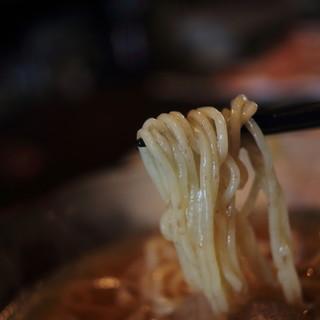 粋蓮 - 料理写真:リフト