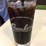 ハワイアンパンケーキハウス パニラニ -