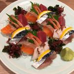 北海道料理専門店 個室居酒屋 蝦夷 -