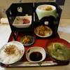 和膳 とく家 - 料理写真:箱膳