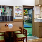 丼の店 おいかわ - [2017/09]丼の店 おいかわ 宮古市魚菜市場店