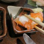 ステーキ&焼肉 食べ放題 300B ONE - 握り寿司喰らう