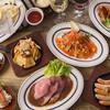 ニューヨークグランドキッチン - 料理写真: