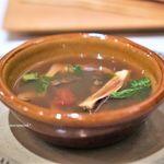 パッソ・ア・パッソ - スッポンのスープ