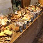 Boulangerie Le Zele - 店内①