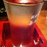 やすべえ - お酒