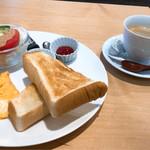 和風カフェ しゅしゅ - ☆モーニング☆