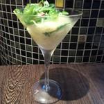 Lounge&Mixology Bar THE STELLA -EBISU- - 料理