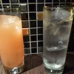 Lounge&Mixology Bar THE STELLA -EBISU- -