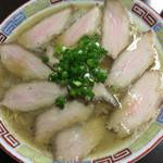 ドラゴンヌードル - チャーシュー麺