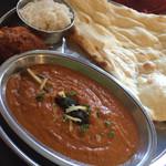 インド料理  ラプティ -
