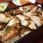 鳥料理 ちゃぼ -