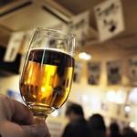 BERG - アモンティリャード(シェリー酒)