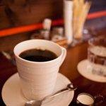 ツインズ - バイカーズカフェ ツインズ ボアアップコーヒー