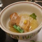 アブラヤ宴席油や - 2017/6/☆  煮物