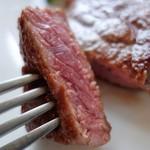 レストランカワヨグリーンロッヂ - 本気で食う肉うまし
