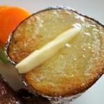 レストランカワヨグリーンロッヂ - バターが素晴らしい