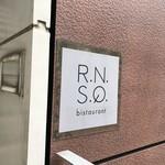 Bistaurant RNSQ -