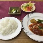 しえのわ - 料理写真: