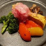 il PePe - お野菜の前菜