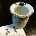 73196108 - お酒「早瀬浦」