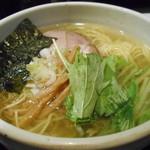 麺たつ - ¥650