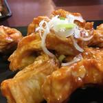 焼肉の田口 - 柔らかホルモン   580円