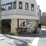 博多炉端 魚男 - お店