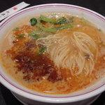 732676 - タンタン麺