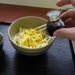 かがわ軒 - 香川の醤油