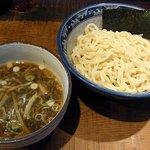 めん処 樹 - つけ麺