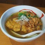 73200602 - パイコー麺 ¥900+α(2017.09.16現在)