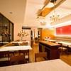 レジーナ イタリアーナ - 内観写真:メインフロアー。席感覚が広いのでゆうっくりお食事がお楽しみ頂けます。