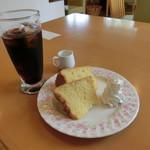 ランチ・カフェ 舎和 -