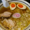 するが - 料理写真:ラーメン(並) ¥590  煮たまごトッピング¥100
